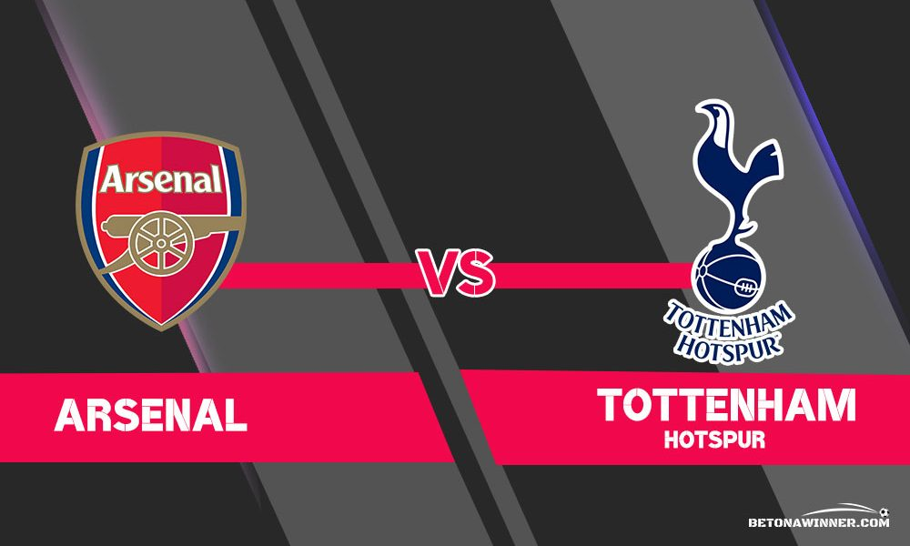 Arsenal vs Tottenham predictions