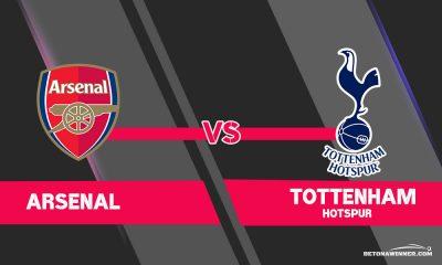 Arsenal vs Tottenham predictions