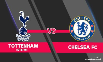 tottenham vs chelsea odds and prediction