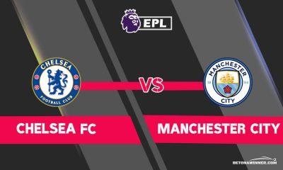Chelsea vs Manchester City predictions