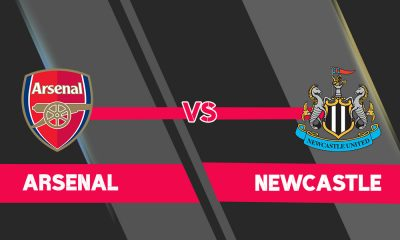 Arsenal vs Newcastle Predictions and Odds