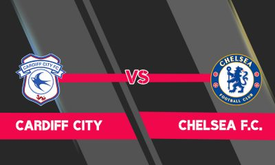 Cardiff vs Chelsea Predictions and Odds