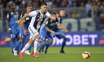Juventus vs Empoli Prediction
