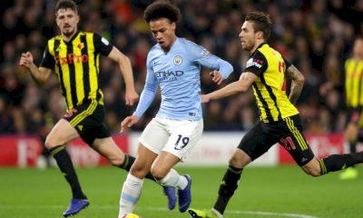 Manchester City vs Watford Predictions