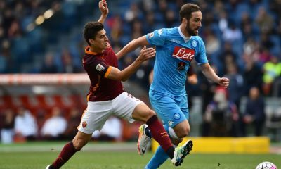 AS Roma vs Napoli Predictions and Odds