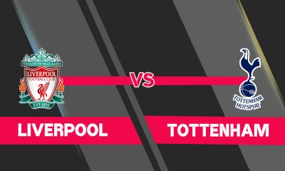 Liverpool vs Tottenham predicitions and odds
