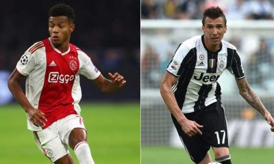 Ajax vs Juventus Prediction