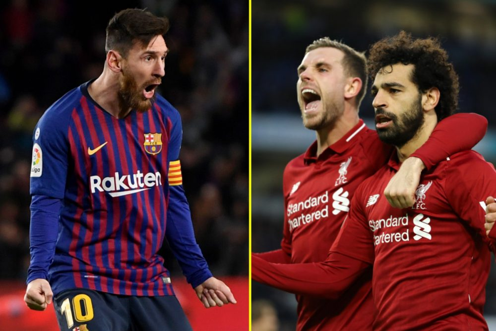 Barcelona vs Liverpool Prediction and Odds