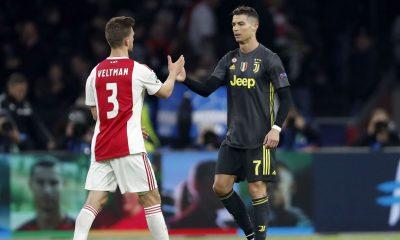 Juventus vs Ajax Predictions
