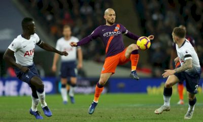 Manchester City vs Tottenham Hotspur Prediction and Odds