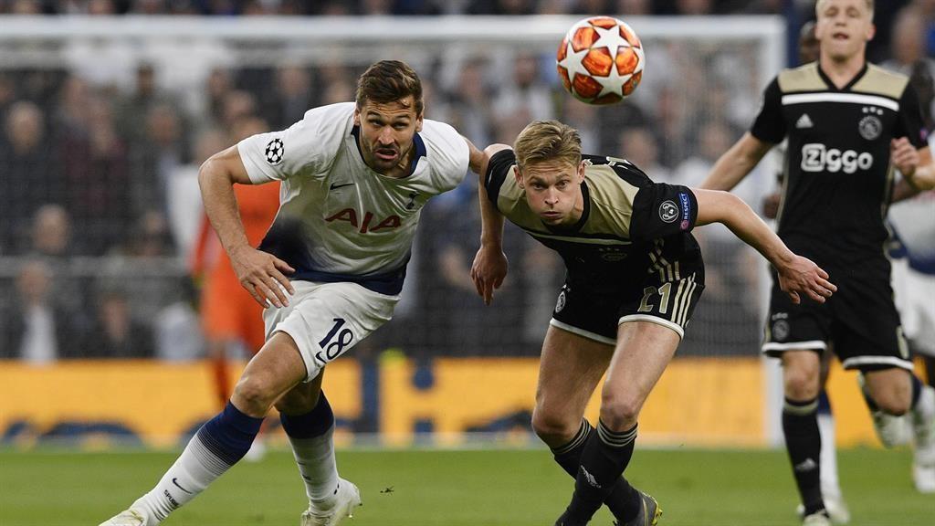 Tottenham vs Ajax Match Preview