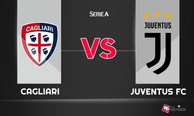 Cagliari vs Juventus predictions