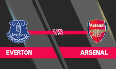 everton vs arsenal Predictions and Odds