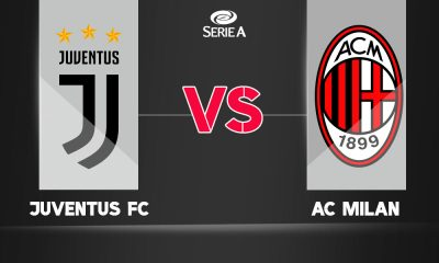 juventus vs ac milan predictions and odds