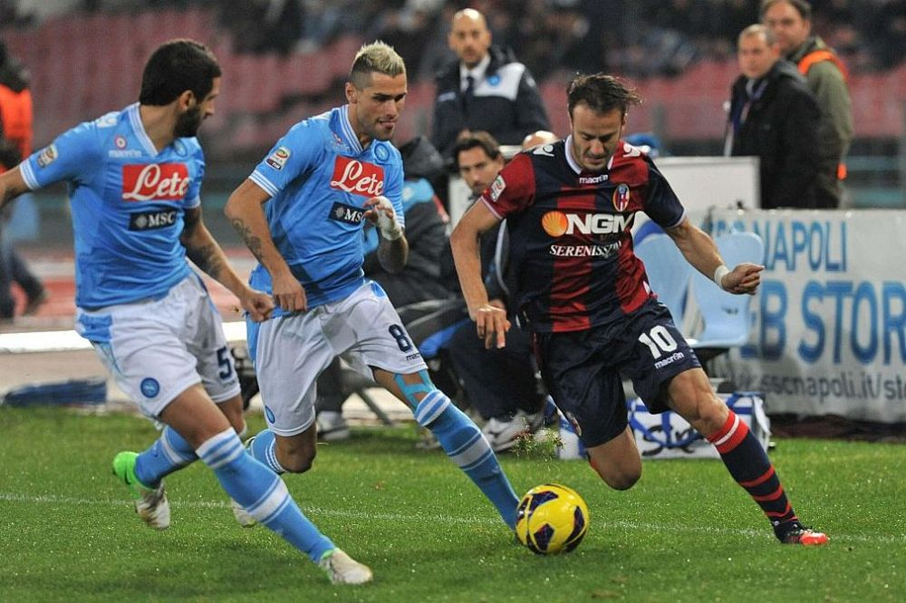 Bologna Vs Napoli Prediction And Odds