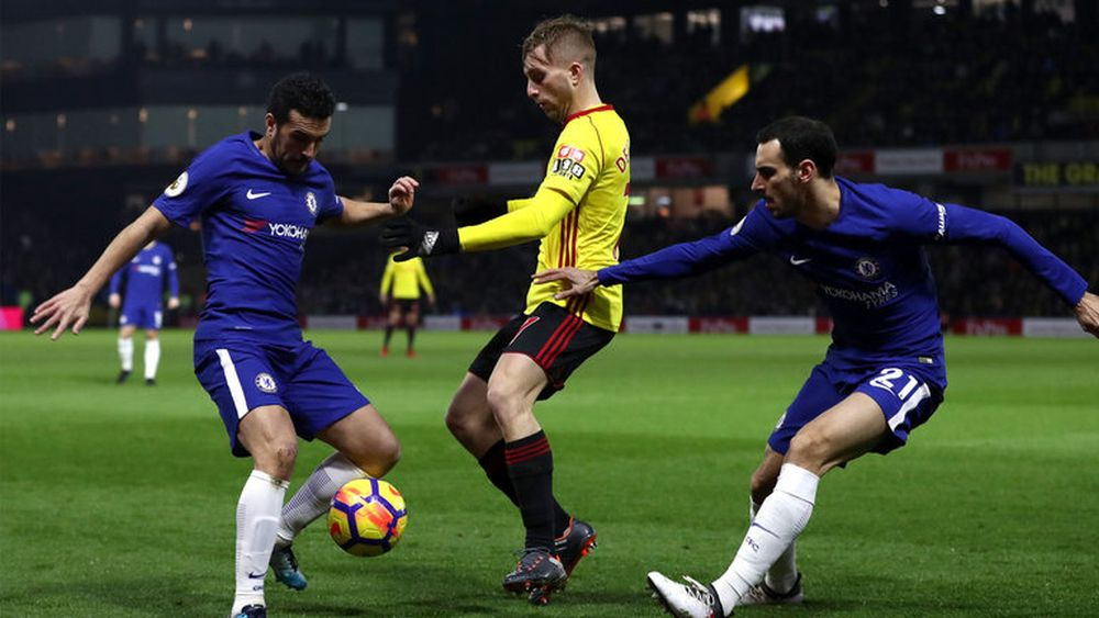 Chelsea vs Watford Prediction and Odds
