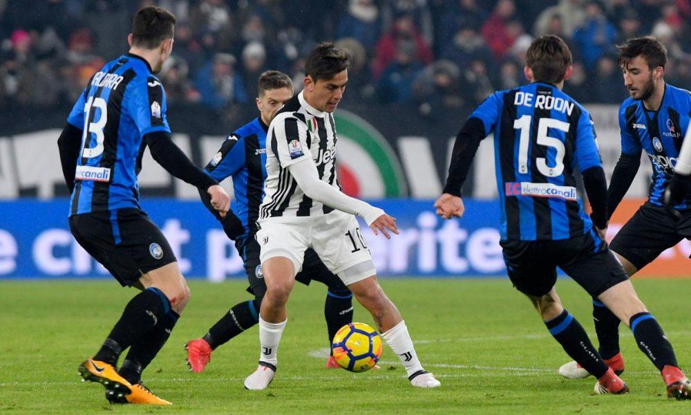 Juventus vs Atalanta Live Stream and Prediction