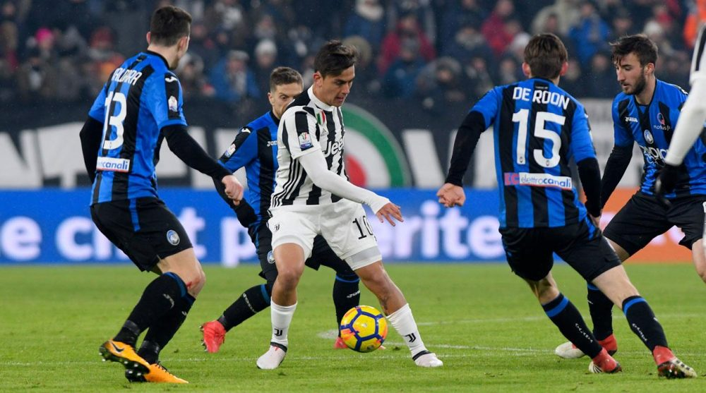 Juventus vs Atalanta Live Stream and Prediction