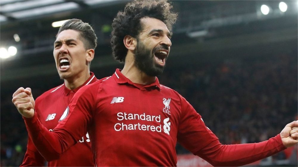 Tottenham vs Liverpool Champions League Prediction and Odds