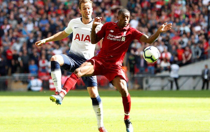Tottenham vs Liverpool UCL Final Prediction