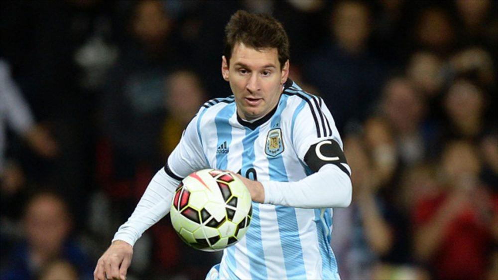Argentina vs Chile Prediction and Odds
