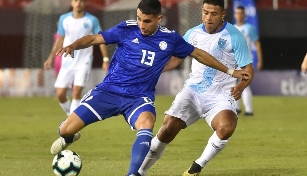 Paraguay vs Qatar Prediction and Odds