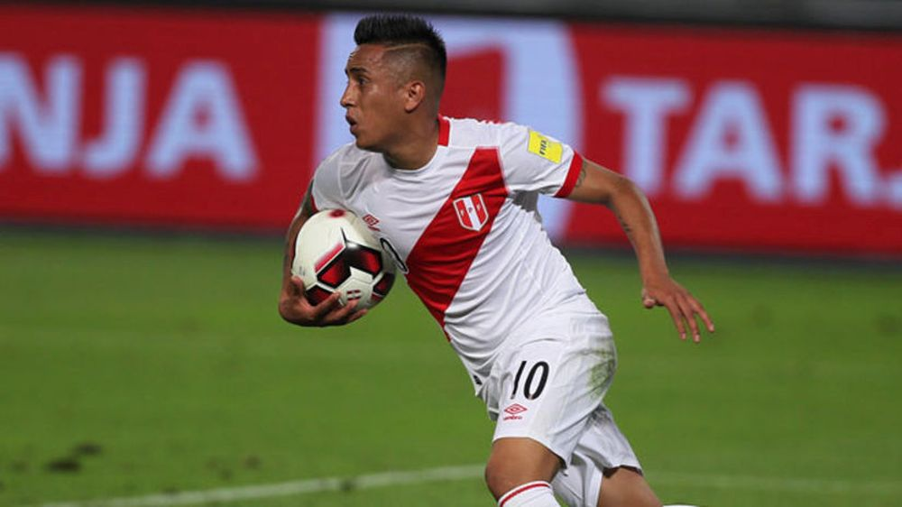 Venezuela vs Peru Prediction and Odds