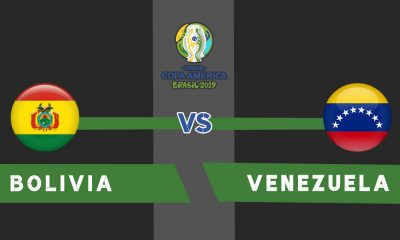 Bolivia vs Venezuela prediction
