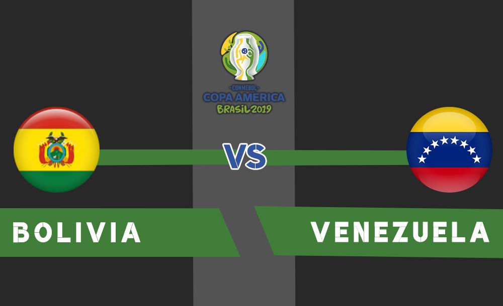 Bolivia vs Venezuela prediction