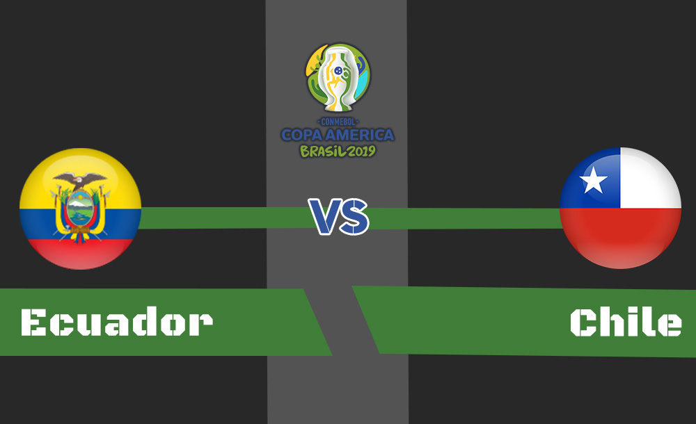 Ecuador vs Chile prediction