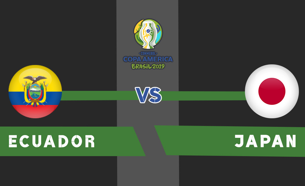 Ecuador vs Japan prediction