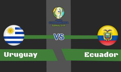Uruguay vs Ecuador prediction