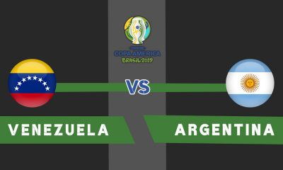 Venezuela vs Argentina prediction