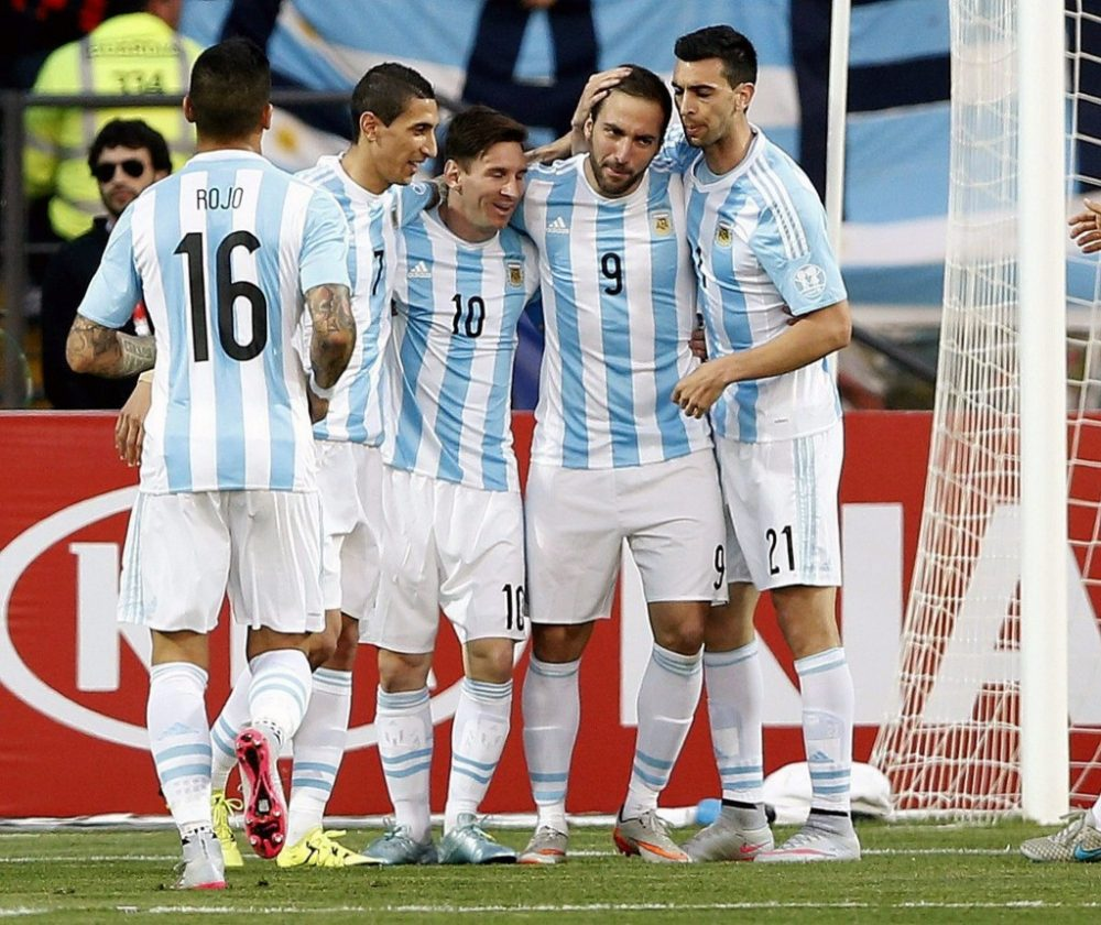 Venezuela vs Argentina Prediction and Odds