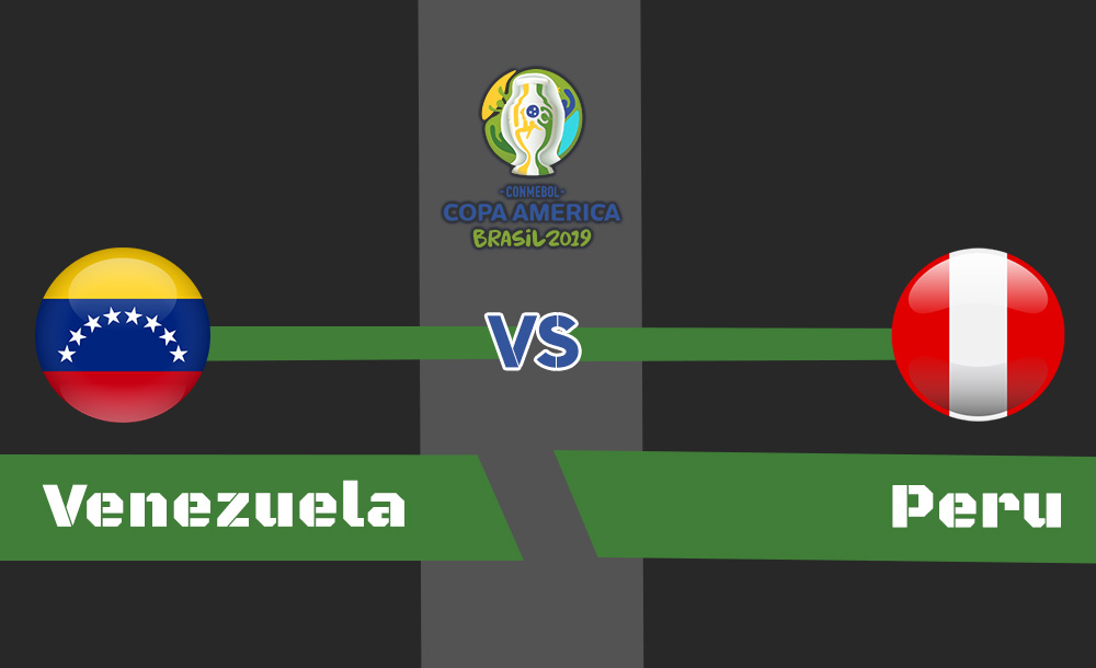 Venezuela vs Peru prediction