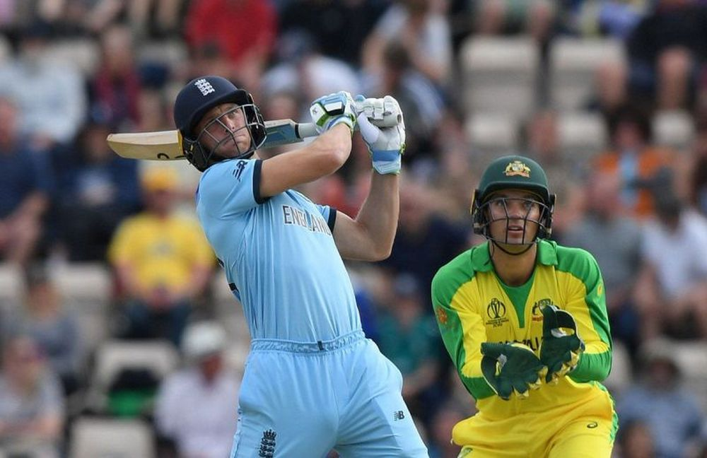 Australia vs England 2019 Semi-final Match Prediction