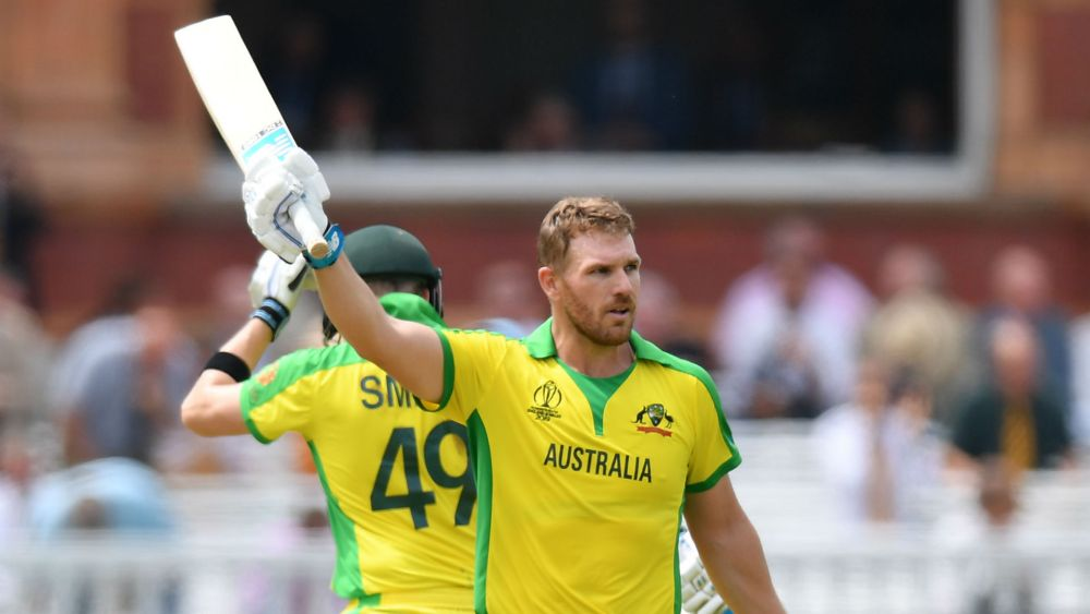 Australia vs England 2019 World Cup Match