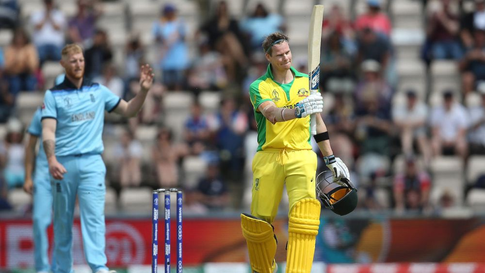England v Australia ICC Cricket World Cup 2019 Warm Up Match