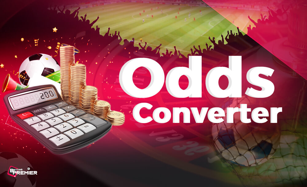 Betting Odds converter