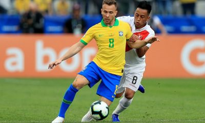 Brazil vs Peru Prediction and Odds