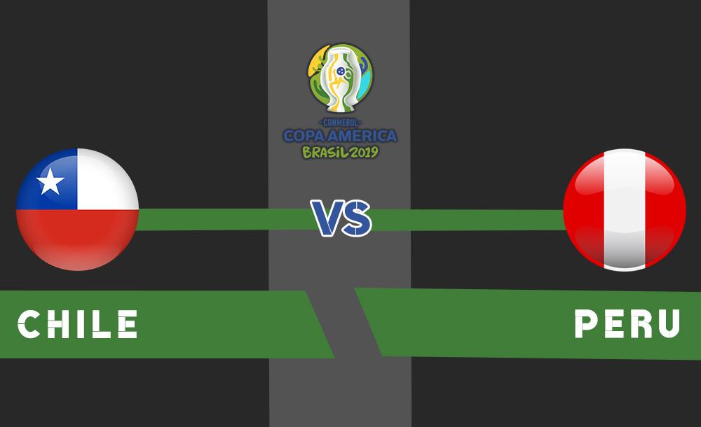 Chile vs Peru prediction
