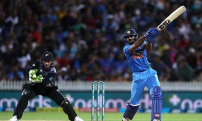 India vs New Zealand Prediction and Odds