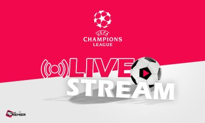 UEFA Champions League Live Stream