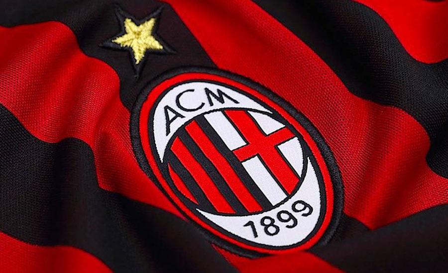 AC Milan UEFA Ban