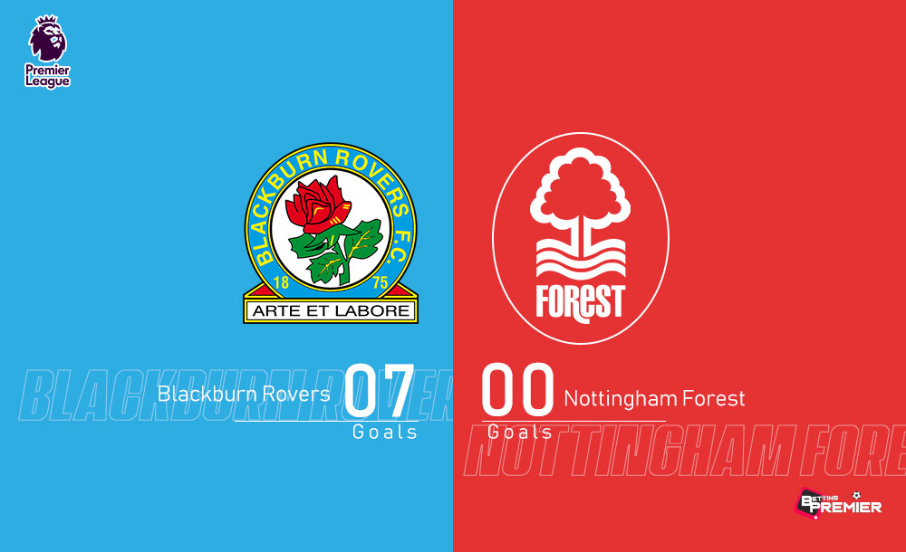 Blackburn Rovers EPL Biggest Win