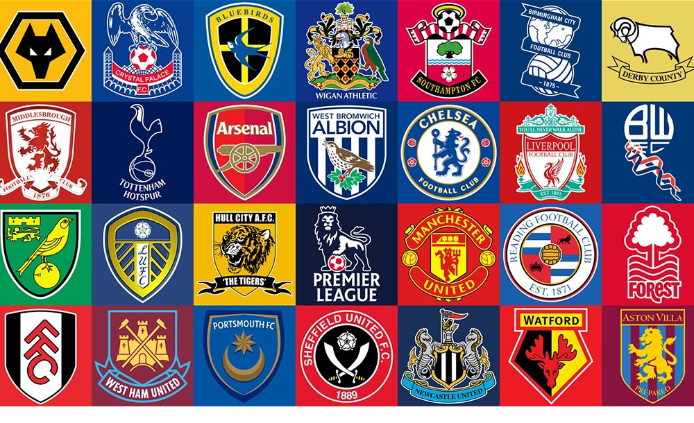 English Clubs UEFA Bans