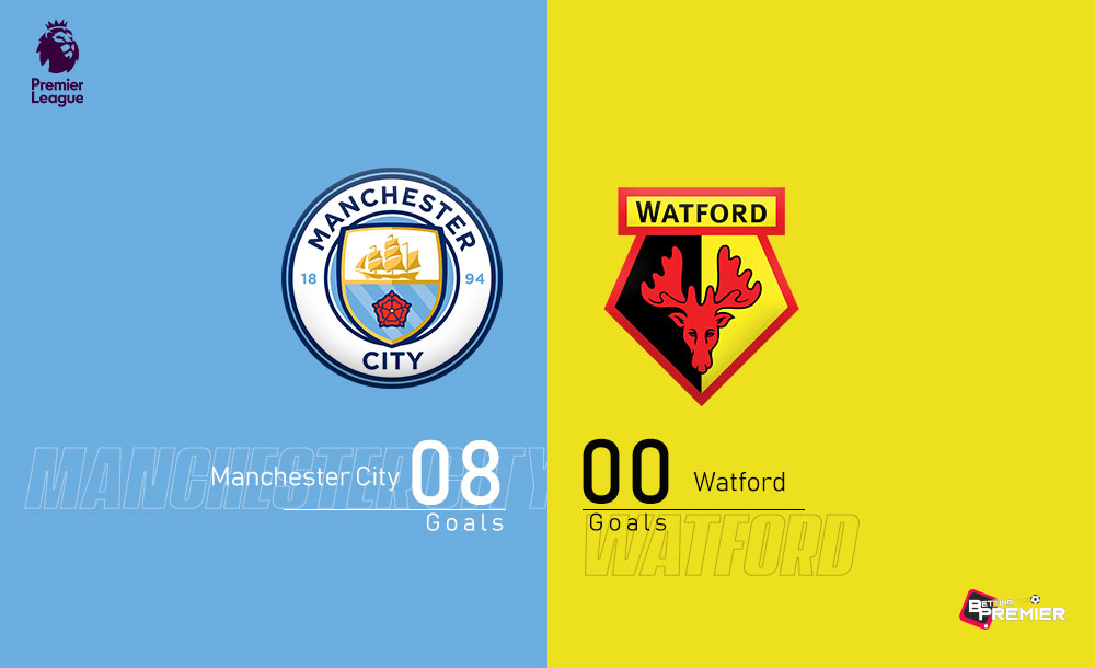 Manchester City EPL Biggest Win