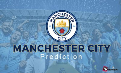 Manchester City Prediction