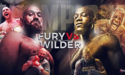 Wilder VS Fury 2 Live Stream