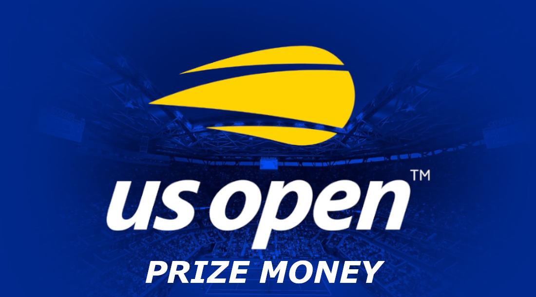 US Open Prize Money